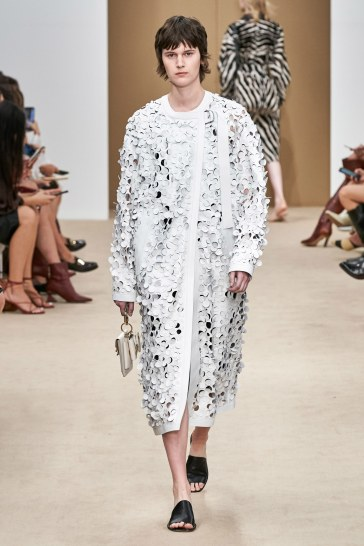 Tod's Spring 2020 Look 26
