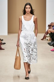 Tod's Spring 2020 Look 30