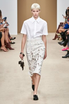 Tod's Spring 2020 Look 5