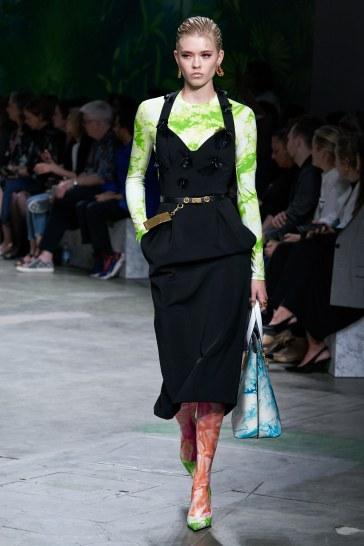 Versace Spring 2020 Look 28