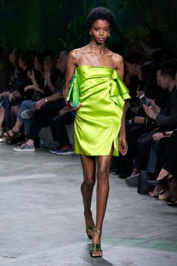 Versace Spring 2020 Look 42