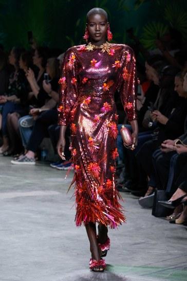 Versace Spring 2020 Look 55