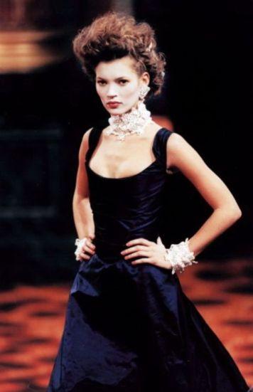 Vivienne Westwood Fall 1996-2
