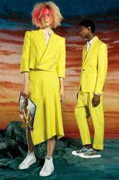 Vivienne Westwood Spring 2020-1
