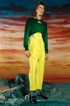 Vivienne Westwood Spring 2020-2