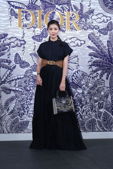 Alyssa Chia in Dior Resort 2020-3