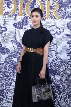 Alyssa Chia in Dior Resort 2020-4