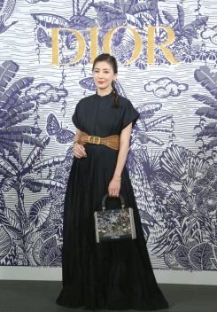 Alyssa Chia in Dior Resort 2020-5