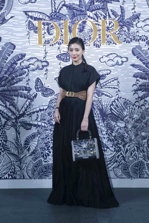Alyssa Chia in Dior Resort 2020-6