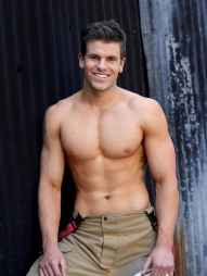 Australian Firefighters Calendar 2020-25