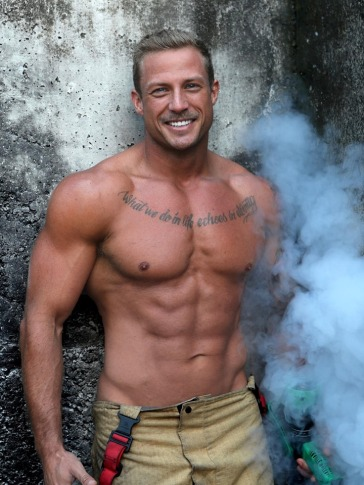Australian Firefighters Calendar 2020-26