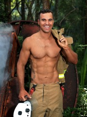 Australian Firefighters Calendar 2020-29