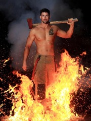 Australian Firefighters Calendar 2020-30