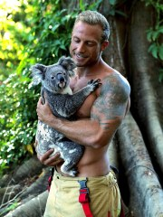 Australian Firefighters Calendar 2020-9