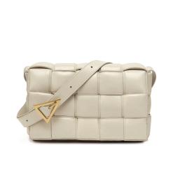 Bottega Veneta Padded leather cross-body bag