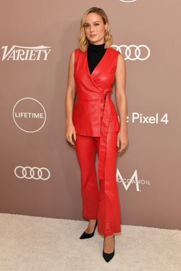 Variety's Power of Women Presented by Lifetime, Arrivals, The Beverly Wilshire, Los Angeles, USA - 11 Oct 2019