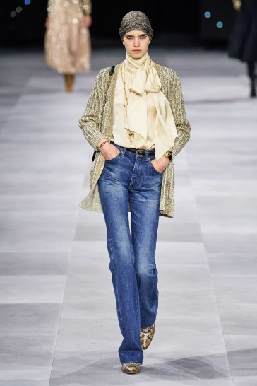 Celine Spring 2020 Look 62