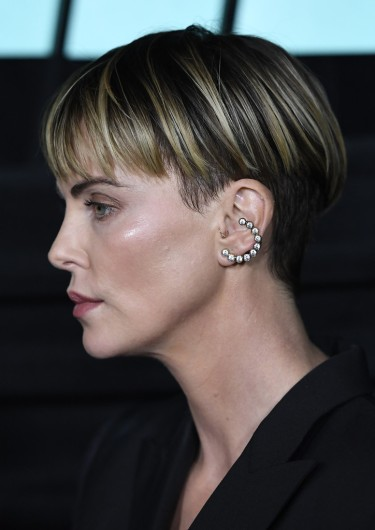 Charlize Theron in Givenchy Pre-Fall 2019-1