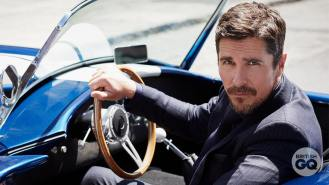 Christian Bale Matt Damon GQ UK November 2019-8