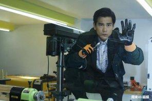 Eddie Peng for Modern Weekly China October 2019-5