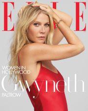 ELLE Women in Hollywood Issue 2019 Gwyneth Paltrow Cover