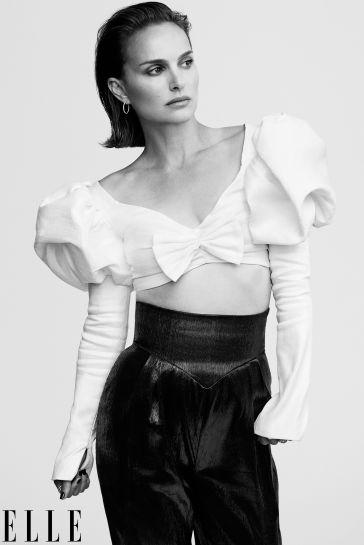 ELLE Women in Hollywood Issue 2019 Natalie Portman-3