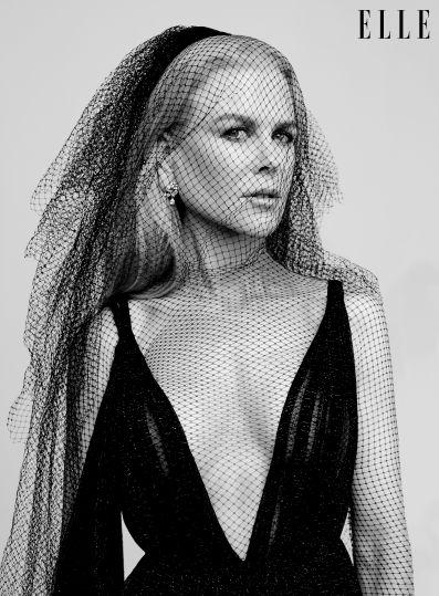 ELLE Women in Hollywood Issue 2019 Nicole Kidman-2