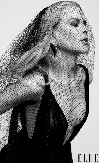 ELLE Women in Hollywood Issue 2019 Nicole Kidman-4