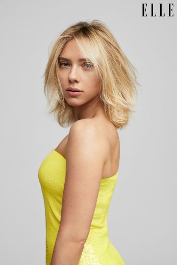 ELLE Women in Hollywood Issue 2019 Scarlett Johansson-4