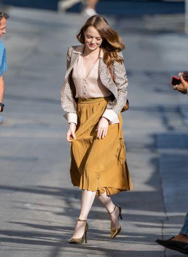 Emma Stone in Fendi Resort 2020-4