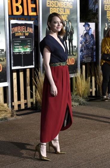 Emma Stone in Louis Vuitton Spring 2020-12