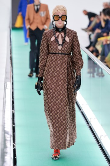 Gucci Spring 2020 Look 17