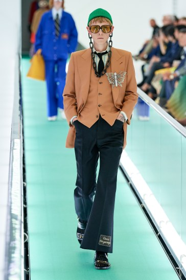 Gucci Spring 2020 Look 18