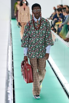 Gucci Spring 2020 Look 24