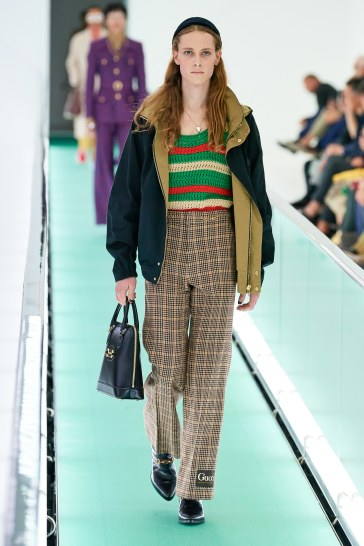 Gucci Spring 2020 Look 30