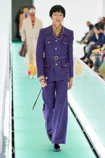 Gucci Spring 2020 Look 31