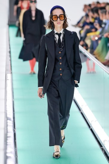 Gucci Spring 2020 Look 5