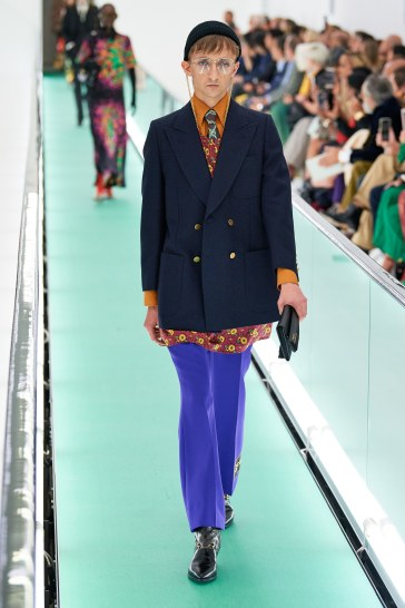 Gucci Spring 2020 Look 52