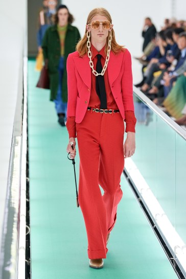 Gucci Spring 2020 Look 57