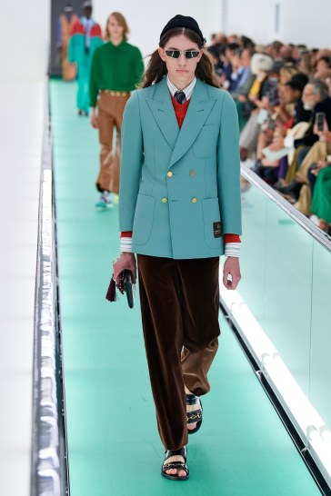 Gucci Spring 2020 Look 69