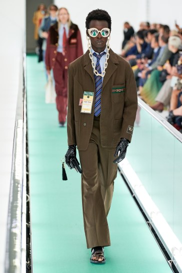 Gucci Spring 2020 Look 82