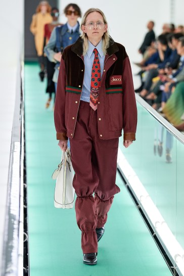 Gucci Spring 2020 Look 83