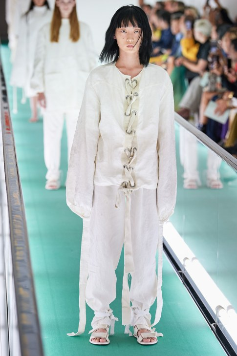 Gucci Spring 2020 Look 92