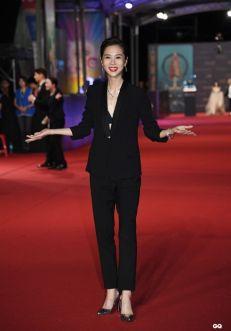 Hsieh Ying-Shiuan in Versace-6