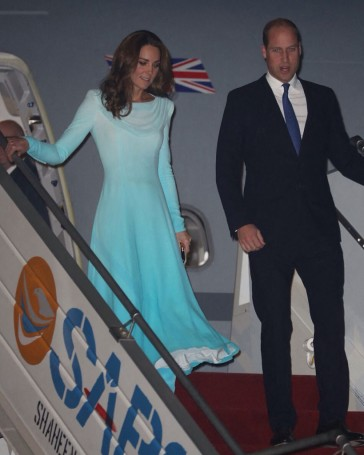 Kate Middleton in Catherine Walker-3