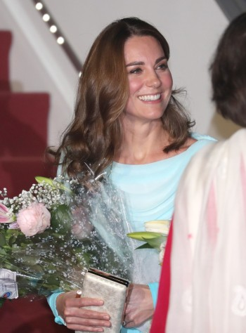 Kate Middleton in Catherine Walker-5
