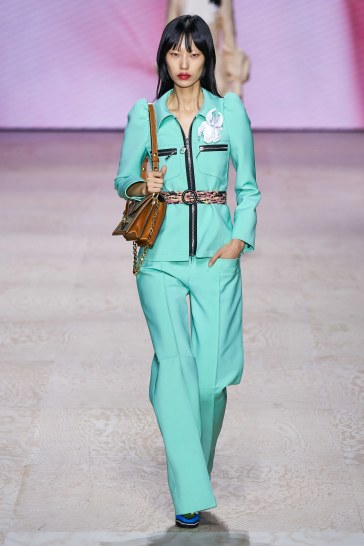 Louis Vuitton Spring 2020 Look 25