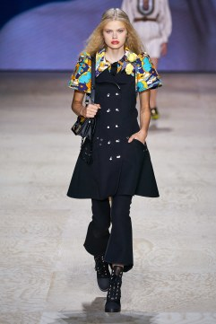 Louis Vuitton Spring 2020 Look 32