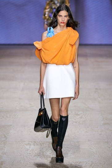 Louis Vuitton Spring 2020 Look 39
