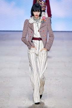 Louis Vuitton Spring 2020 Look 6